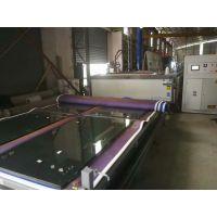 干法夹胶玻璃设备|一步法夹胶炉|建筑钢化夹胶玻璃设备