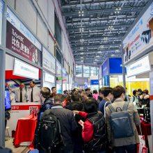 2020年上海国际AGV小车及智能仓储展览会