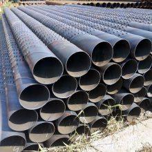实管厂家(桥式过滤器)基坑降水井用滤水管-产品特性