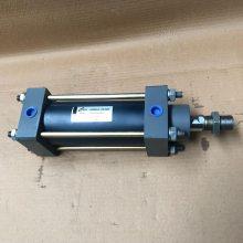 中田液压供拉mob轻型油缸,标准油缸,mob拉杆式轻型油缸图片