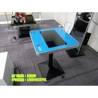 鑫飞智显XF-CZ智能餐桌无人餐自动点餐互动人机游戏互动游戏餐桌