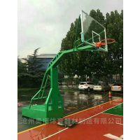 沧州室外篮球架,室外篮球架奥博体育器材WZ67