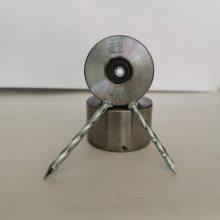 专业生产 四方螺旋模具 六角螺旋模--河间市元立模具厂