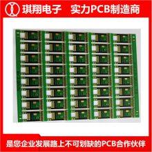 湛江pcb板抄板-台山琪翔高多层pcb制造-pcb板抄板打样