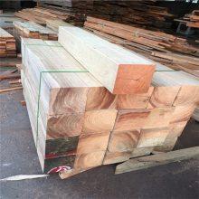 仿非洲菠萝格景观木材 仿非洲菠萝格木材加工防腐木户外地板定做