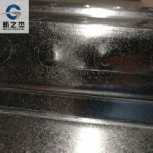 上海新之杰压型钢板厂家为了质量把一批YX51-342-1025楼承板产品当废品处理掉