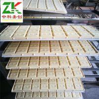 湖南数控香干豆干机价格 大型商用豆干加工设备占地小 豆制品机器