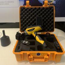 手持式土壤环保重金属检测仪