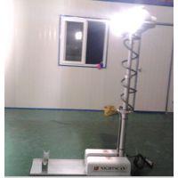 车载升降探照灯 曲臂式升降照明设备 遥控升降照明灯厂家