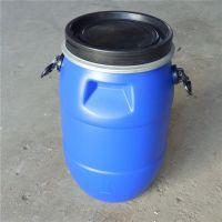 山东新佳30升铁箍桶生产厂家HDPE材质