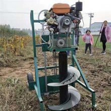 拖拉机配套打坑机 bte365用什么浏览器_Bte365彩票_bte365提现显示认证四冲程挖坑机 柴油手推挖坑机