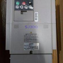 SJ300系列SJ300-075LF日立变频器7.5KW专业维修,变频器故障报警修理