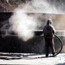 梅州烟筒人工拆除施工