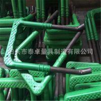 厂家直销铸铁球墨爬梯 踏步 塑钢爬梯 窖井爬梯现货供应