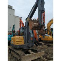沃尔沃60二手挖掘机交易中心