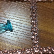 易粘PVC粘亚克力钻专用胶水 水钻胶粘剂 点钻胶 陶瓷工艺透明胶水 补钻用胶水