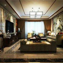 商业装修设计-总裁装饰悦享品质生活-新建装修设计