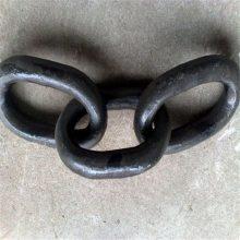 现货起重链条传动链条304不锈钢链条长环圆环链 刮板机不锈钢链条