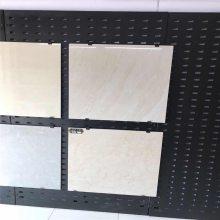 瓷砖展架 单面展示架 展示陶瓷 瓷砖货架配件生产厂家【至尚】