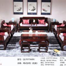 乾珑堂品牌红木(图)-东阳大红酸枝厂家-东阳大红酸枝
