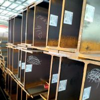 南京高淳滁州扬州日照H型钢Q345B低合金H型钢配送到货
