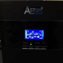 艾亚特UPS电源 M6KC 外接电池UPS 6KVA/6KW 6000W 220VAC UPS电源