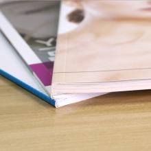 深圳画册,内刊,期刊设计印刷,说明书培训教材设计排版厂家定制