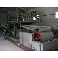 草纸,火纸造纸机,黄纸,烧纸造纸机价格 造纸机器厂家