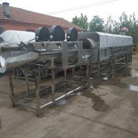 康汇机械 滚筒式清洗机 金属件滚筒清洗机 机械配件清洗设备