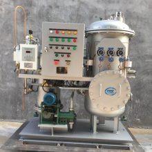 60(33)标准,无报警装置CYSC-0.1手动15ppm油水分离器