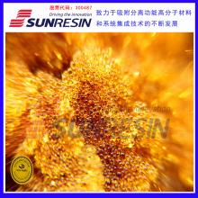 蓝晓科技阴阳离子交换树脂设备LX-