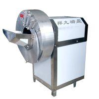 广州生姜切丝机 商用小型电动笋 胡萝卜切片切丝 切菜机厨房设备