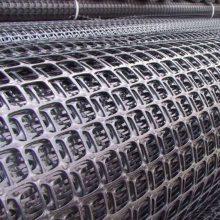 厂家直销土工格栅 路基用塑料土工格栅 运腾钢塑土工格栅