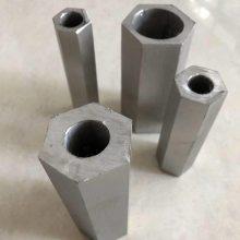 厂家生产不锈钢异形管 不锈钢六角无缝管
