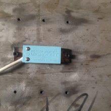 美国KM贴片式料仓称重料位传感器Microcell