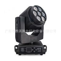 雅淇灯光7x15W LED变焦蜂眼灯 VK-LM715 PIXIE鹰眼染色灯 LED摇头酒吧灯光