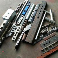 数控小导管冲孔机 铝合金不锈钢冲刀冲针配件模具