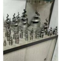山西冷却塔喷头压力 不锈钢花篮式喷头报价 304材质成信生产
