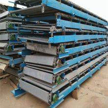 链板式输送带厂家 链板输送机生产规格