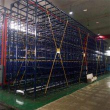 纺织业自动化仓储-广东易库(在线咨询)-天津自动化仓储