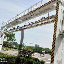 邯郸峰峰矿区 液压升降限高架厂家 道路监控限高杆 厂区只能限高杆 型号齐全 欢迎来电