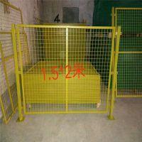 车间隔离网厂家 仓库隔离网 安全护栏