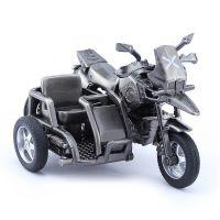 绝地大逃杀兵器 吃鸡游戏载具三轮摩托车车合金模型 乌阿斯吉普车