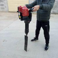 亚博国际真实吗机械 果园带土球断根机苗木断根挖树机 小型家用带土坨挖树机 汽油合金链条起树机