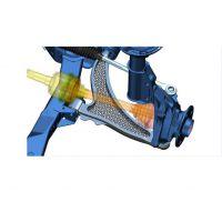NX/UG正版软件-NX/UG套件集成了CAD、CAM、CAE