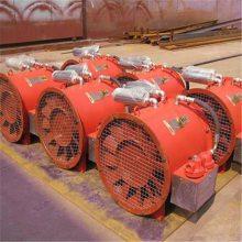 FQNO3.55煤矿用气动压入局部通风机招代理商