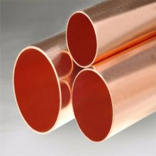 进口紫铜管 t1毛细紫铜管 C1100国标紫铜管 红铜管