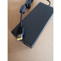 联想 联想笔记本 一体机电脑适配器 20V6.75A 方口 120W