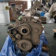广西康明斯原厂QSL9.3发动机丨全新QSL9.3 245多少钱?