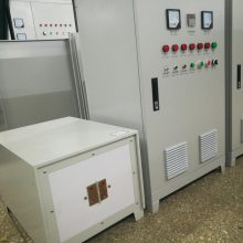 HD-SSF-80型高频加热淬火透热设备,高中频感应加热设备厂家